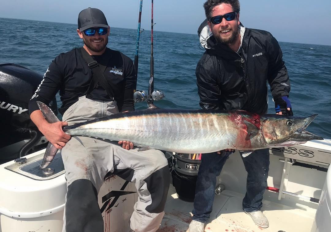 Venice LA Fishing Report | Captain's Journal | Relentless